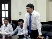 Tin tức trong ngày - Bộ Công Thương kỉ luật buộc thôi việc ông Vũ Đình Duy