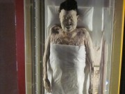 Thế giới - Kì diệu xác ướp TQ 2.100 năm tuổi hầu như nguyên vẹn