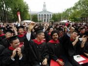 Giáo dục - du học - 10 trường đại học sản sinh ra nhiều tỷ phú nhất thế giới