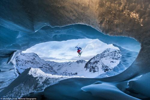 Ngắm ảnh thiên nhiên đẹp ma mị trên national geographic - 2