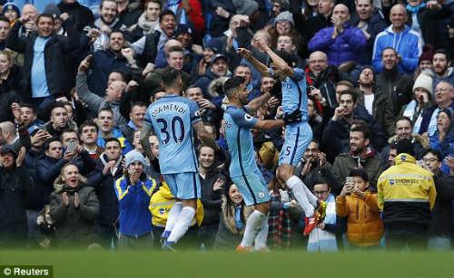 Man City - Chelsea: Kịch bản khó tin - 1