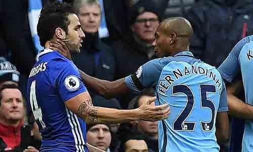Man City - Chelsea: Kịch bản khó tin - 2