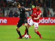 Bóng đá - Mainz - Bayern Munich: Uy quyền nhà vua
