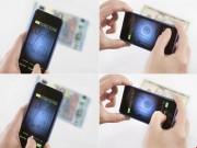 Công nghệ thông tin - Camera iPhone có thể thấy những thứ bạn không tưởng