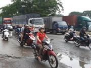 Tin tức trong ngày - Đề xuất giảm 10 km/giờ để bớt tai nạn