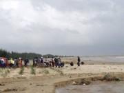 Tin tức trong ngày - Kinh hãi phát hiện thi thể dạt bờ biển lúc tinh mơ