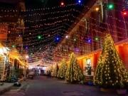 Du lịch - Mách bạn địa điểm chơi Noel cực hot ở Sài Gòn