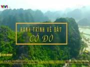 Hành trình về đất cố đô Ninh Bình