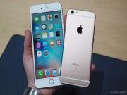 Cách kiểm tra iPhone 6S có thuộc chương trình thay thế pin miễn phí