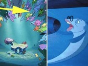 Phim - Hé lộ 10 bí mật quái dị trong phim hoạt hình của Disney