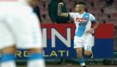 Napoli - Inter Milan: 3 cú đòn choáng váng