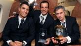 NÓNG: Mourinho và Ronaldo bị tố trốn thuế 100 triệu bảng