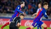 Chi tiết Barcelona - Real Madrid: Niềm vui vỡ òa (KT)