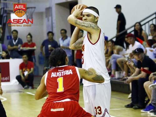 Tin thể thao 4/12: Saigon Heat thua ngày ra quân ABL