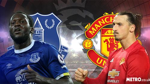 Everton – MU: Không còn đường lùi - 1