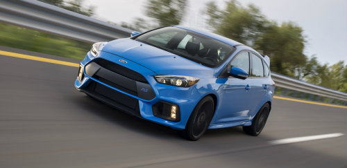 Top 10 mẫu sedan 2017 ăn xăng ít nhất - 2