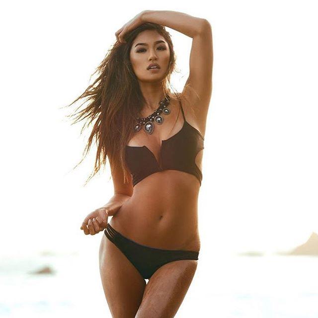 Nếu giảm cân, hãy cố gắng đẹp như cựu Á hậu Hàn Quốc - 10