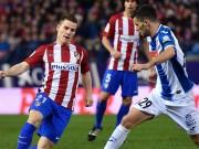 Bóng đá - Atletico Madrid - Espanyol: Cơ hội bám đuổi