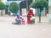 Tin tức trong ngày - Mưa lũ Quảng Nam: Nhiều cái chết thương tâm