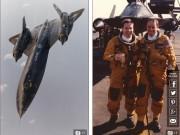Thế giới - Khoảnh khắc máy bay Mỹ-Liên Xô suýt khơi mào Thế chiến 3