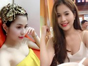 """Mướt mắt ngắm vợ 9x đẹp mơn mởn của Việt Anh  """" Chạy án """""""