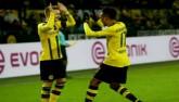 Dortmund – M'gladbach: Ngược dòng hoàn hảo