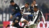 Juventus - Atalanta: Dập tắt hiện tượng