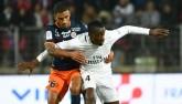 Montpellier - PSG: Cú sốc một chiều