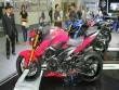 Xe máy - Xe đạp - Suzuki GSX-S750 giá 220 triệu đồng, đối đầu Yamaha MT-07