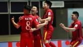 """Futsal Việt Nam """"ngáng"""" Trung Quốc, giành ngôi Á quân"""