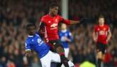 Everton - MU: Tội đồ từ ghế dự bị