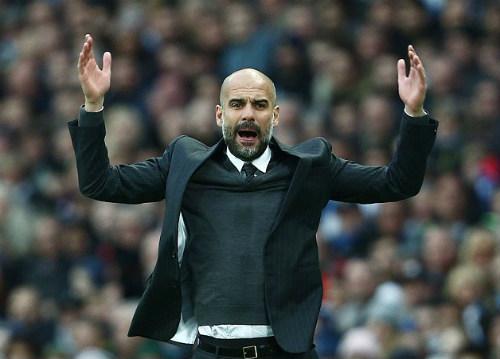 Man City - Chelsea: Mancity thua đau tại Etihad