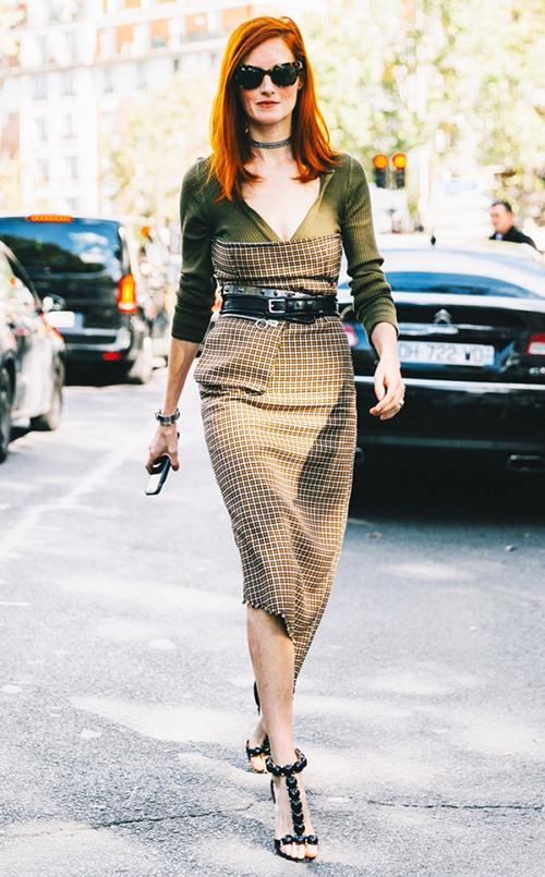 Thôi những cách ăn mặc này khi bạn bước sang tuổi 30 - 3