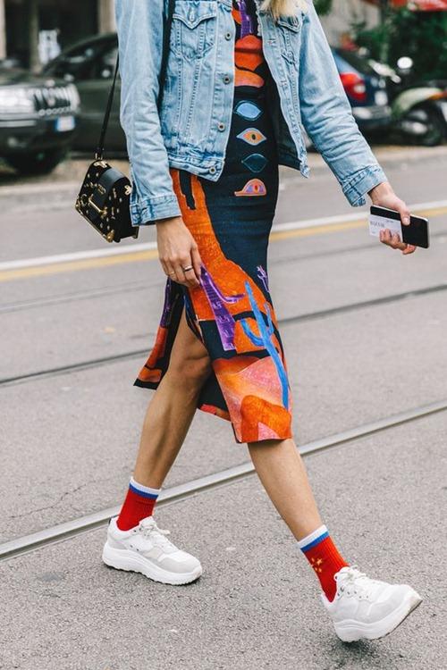 Thôi những cách ăn mặc này khi bạn bước sang tuổi 30 - 5