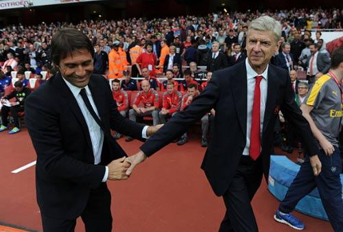 Đua vô địch NHA: May ra Arsenal ngăn được Chelsea - 2