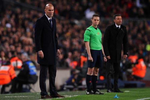 Real - Zidane: Không hoàn hảo, nhưng vừa đủ để vĩ đại