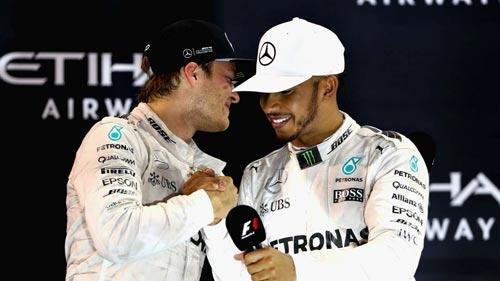 Vô địch F1 xong giải nghệ luôn: Nguyên nhân chính và hệ lụy