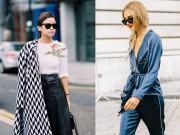 Thôi những cách ăn mặc này khi bạn bước sang tuổi 30