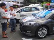 Thị trường - Tiêu dùng - Ô tô giá rẻ hơn nhờ cách tính phí mới