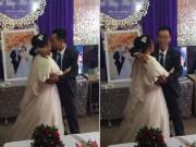 Bạn trẻ - Cuộc sống - Xôn xao đám cưới chú rể hơn tuổi bố vợ ở Thái Nguyên