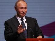 Thế giới - Tổng thống Putin khen Trump là người thông minh