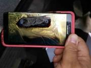 Có kết luận nguyên nhân gây nổ pin trên Samsung Galaxy Note 7