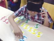"""Giáo dục - du học - """"Kích hoạt não giữa"""": Không phép vẫn hoạt động"""