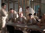 An ninh Xã hội - 7 tù nhân vượt ngục như phim nhờ kẻ cầm đầu cao thủ