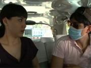 """Phim - Trang Nhung vào vai """"osin"""" sau khi cưới chồng đại gia"""