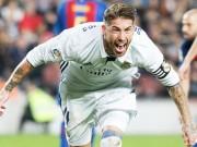Bóng đá - Ramos: Siêu anh hùng và những bàn thắng lịch sử cho Real