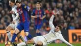 """Messi, từ """"Vua Siêu kinh điển"""" hóa người tầm thường"""