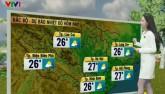 Dự báo thời tiết VTV 5/12: Miền Bắc nắng ấm