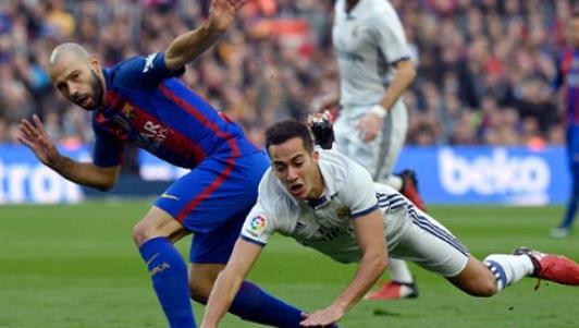 TRỰC TIẾP bóng đá Barcelona - M'Gladbach: Chờ kỉ lục của Messi