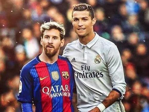 Lộ người thắng Quả bóng Vàng 2016: Messi hay Ronaldo?